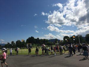 ゴルフコース (2)
