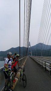s-橋の上