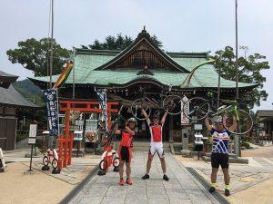 s-自転車神社